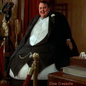CliveCreosote